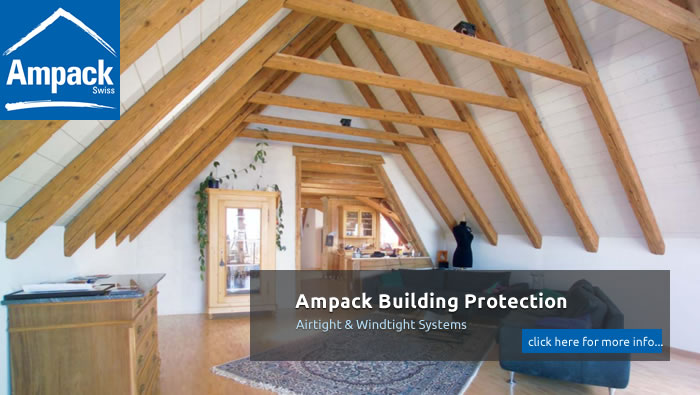 Ampack Building Protection